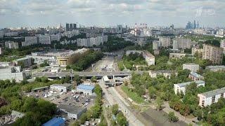 Москвичи смогут целый месяц ездить по новой кольцевой железной дороге бесплатно.