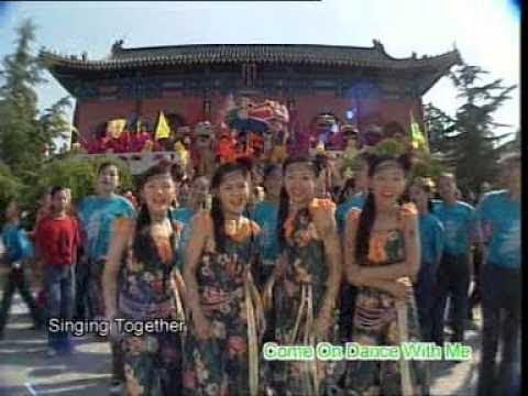四个女生 m-girls 2003