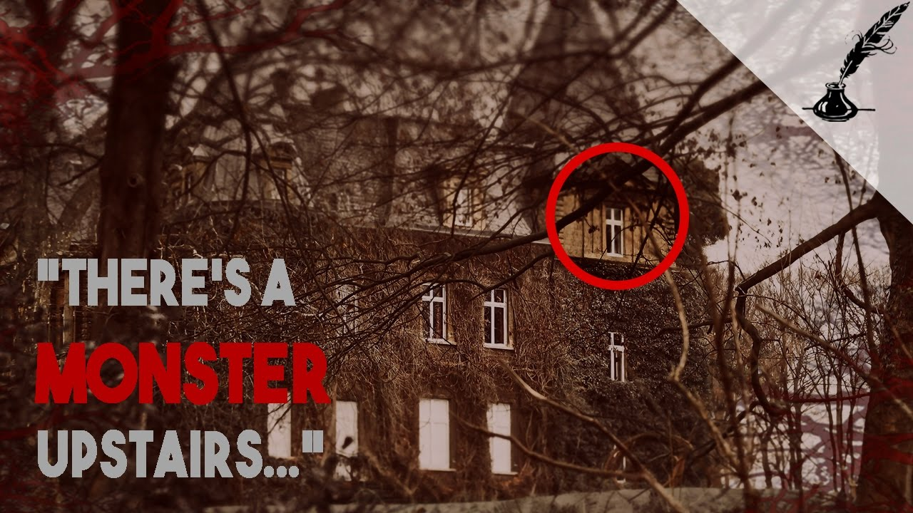 18 Creepy-Ass Stories About Living In Haunted Houses That ...