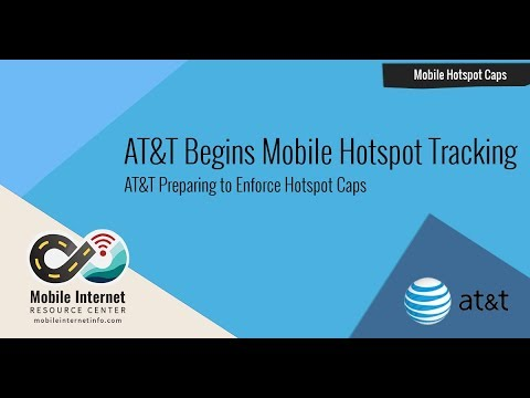 How to make at&t iphone hotspot