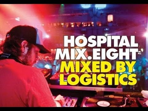Hospital Mix 8 - Mixed By Logistics