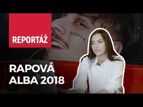 Český rap v roce 2018: Co nás čeká za alba?