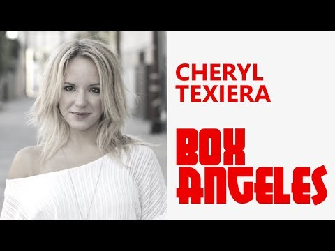 Cheryl Texiera Took Hundreds of Casting Workshops