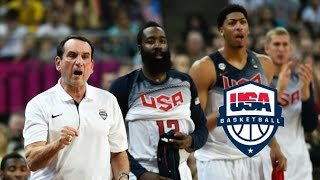 Team USA Semi Finals Full Highlights vs Lithuania 2014.9.11 - Advances to WCF, Every Play!