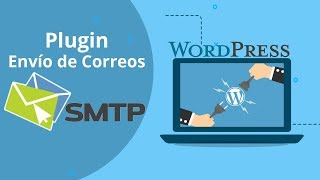 ✅ Wordpress - Plugin Envio de Correos SMTP - [Megacurso de Wordpress]