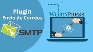 ✅ Wordpress - Plugin Envio de Correos SMTP - [Megacurso de Wordpress]