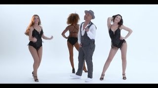 Смотреть клип Lou Bega - Hands Up For Love