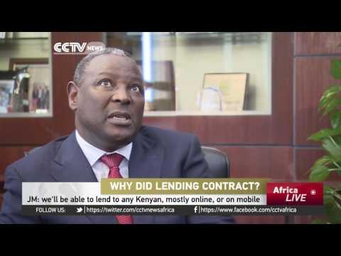Kenya's Equity bank exploring the use of blockchain, via Equitel