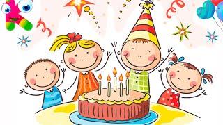 КАРАВАЙ КАРАВАЙ, КОГО ХОЧЕШЬ ВЫБИРАЙ | детские песни, песенки для малышей | UKA