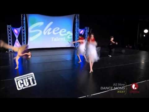 Dance Moms- Audio Swap- Group Dance- Circus