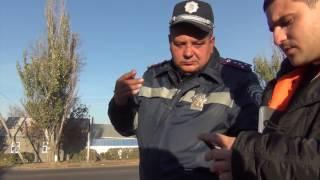 Реформа полиции в Новой Одессе