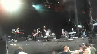 The Streets - Outside Inside/ Trust Me: Wireless Festival 2011