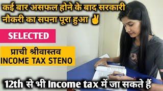 SSC Steno in Income tax | SSC Aspirants life | Ssc Steno strategy, Books, | SSC Aspirants Motivation