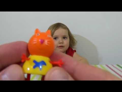 Свинка Пеппа -пакетики с игрушками подделка