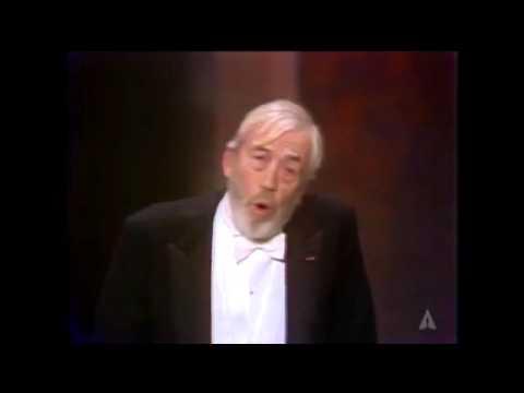 John Huston Oscars