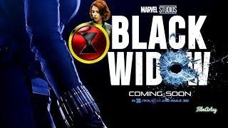 BLACK WIDOW(2020) Teaser Trailer | Scarlett Johansson | Marvel Studios Phase 4 | Fan-Made