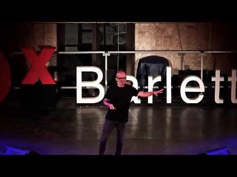 Come allenare la creatività e pagarci le bollette | Francesco Poroli | TEDxBarletta