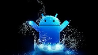 как поменять цвет Андроида БЕЗ РУТ ПРАВ
