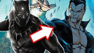 Black Panther 2 Villain Theories and Speculation Breakdown