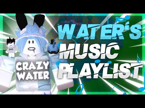 Water's Tower Of Hell Music Playlist