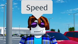 The Roblox Car Experience