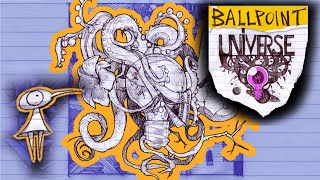 Ballpoint Universe - Infinite - Странно-Интересная Игра