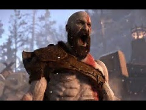 Sony Exec Believes God of War Will Deliver - Playstation News