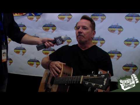 Tom Wopat Interview