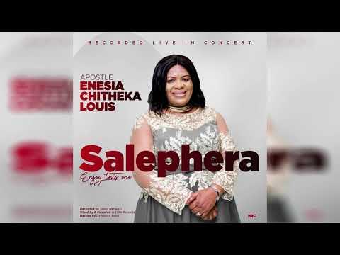 Apostle Chitheka Louis- Salephera ( Recorded Live On 30th November 2019)