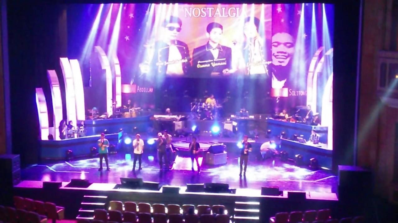 Download Lanchang Kuning   Dato Jamal Abdillah   Eddy Silitonga