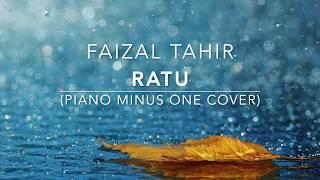 Download lagu Faizal Tahir - Ratu + Lirik