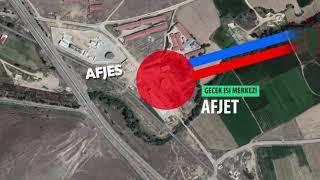 AFJET - Jeotermal Enerji Genişleme