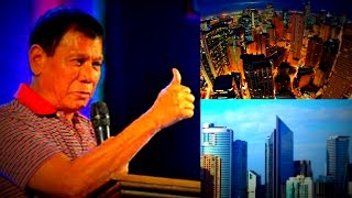 5 Reasons why Duterte administration made Philippine economy grew 7.1% in 3rd quarter of 2016