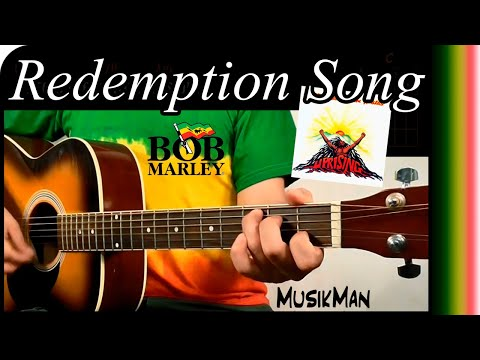 Redemption Song  Bob Marley & the Wailers   #020