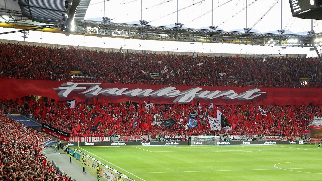 Frankfurt Vaduz