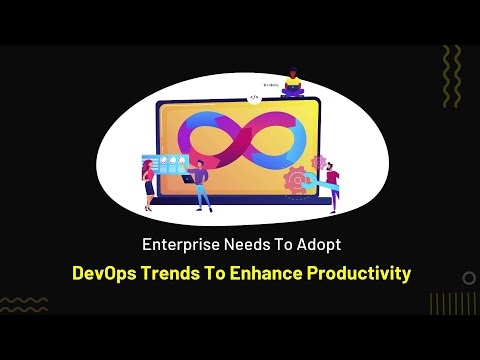 Top DevOps Trends For Enterprises In 2021