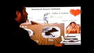 Abdukhak Hamit Tarhan-KPSS-LYS konu anlatımı (edebiyat)