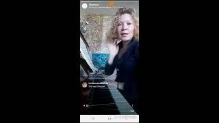Лили Камская. Сатсанг-Песня. Набережные Челны 28.03.2020