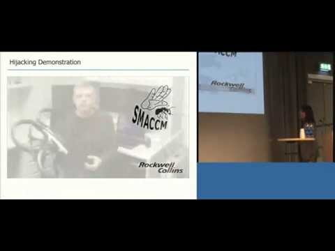 ICFP 2014: Using Formal Methods to Enable More Secure Vehicles: Kathleen Fisher