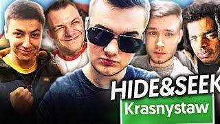 HIDE AND SEEK - KRASNYSTAW!