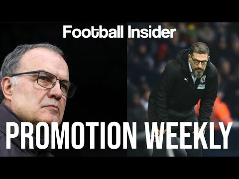 """""""There's some huge transfer news coming out"""" - Leeds United & West Brom PROMOTION WEEKLY"""