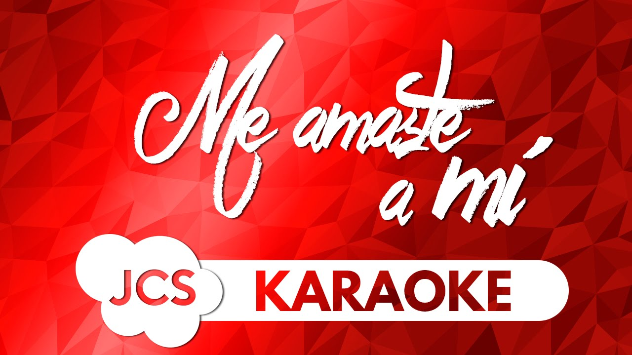 Me amaste a m christine dclario feat luca parker karaoke me amaste a m christine dclario feat luca parker karaoke youtube hexwebz Images