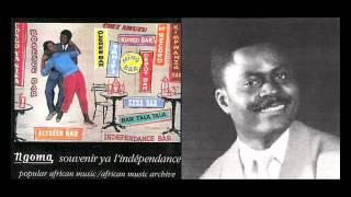 Paul Mwanga & Affeinta Jazz : Muana Nkento Bebele