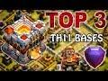 TOP 3 NEW TH11 WAR BASE 2018 (Layout) BEST TOWN HALL 11 WAR BASE |ANTI 2 STAR/ANTI 3 STAR