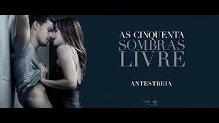 """As Cinquenta Sombras Livre"" - Antestreia (Universal Pictures Portugal) 
