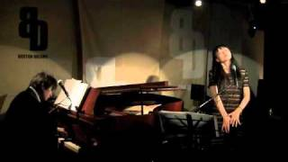 live performance at Boston Dreams Tokyo, 26th January 2011 Keiko Hi...