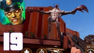 Kill Shot Virus - Gameplay Walkthrough Part 19 - Region 6 (iOS, Android)