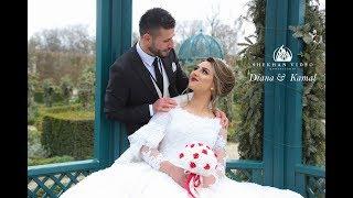 Wedding of Diana & Kamal - Koma Xassan & Tarek Shexani-Part 4