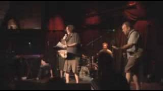 Why Can't I Get Just One Kiss - Gomeroke Allstars Greg