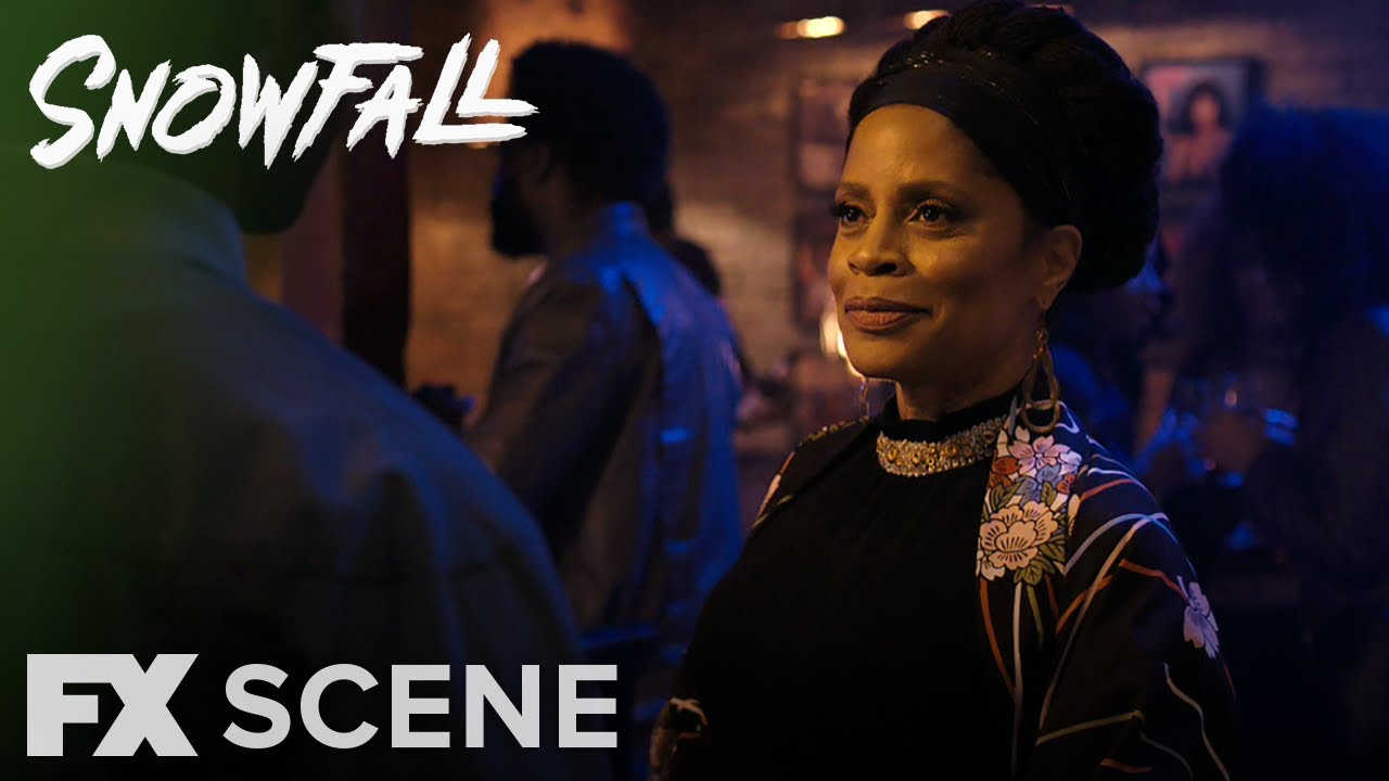 Download Snowfall   Season 2 Ep. 1: Franklin and Claudia Scene   FX